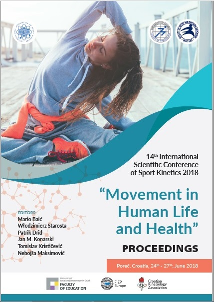 Movement in Human Life and Health
