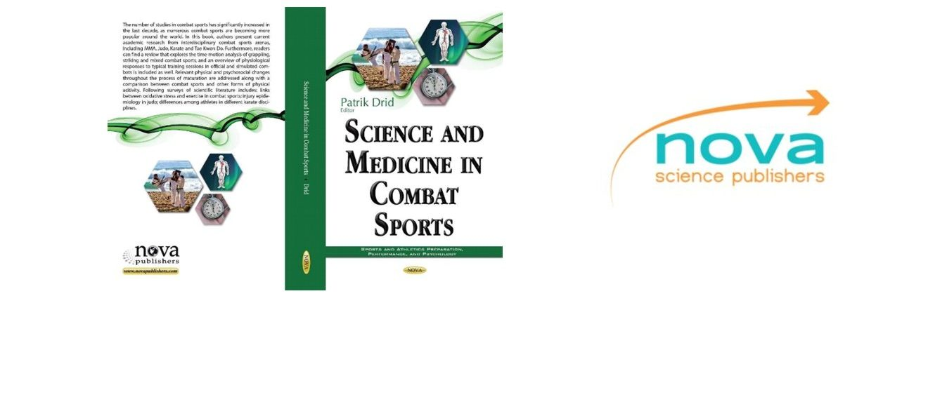 Science and Medicine in Combat Sports